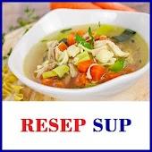 Free Resep Sup Lengkap APK for Windows 8