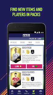 Free EA SPORTS™ FIFA 18 Companion APK for Windows 8