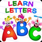 Super ABC! Learning games for kids! Preschool apps 1.1.1.1 (Unlocked)