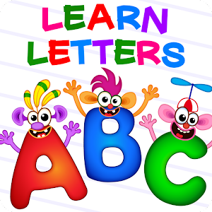 Super ABC Learning games for kids Preschool apps🍭 For PC (Windows & MAC)