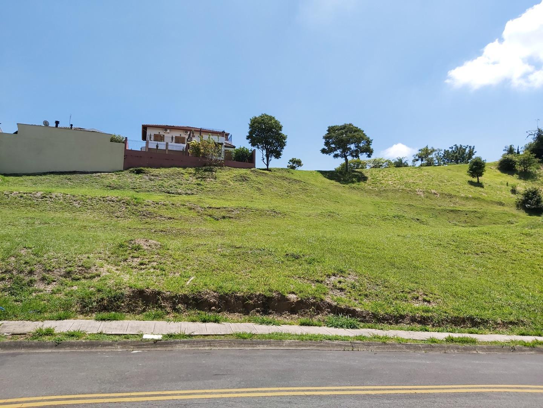 Terreno de 557 m² à venda no Jardim Vila Paradiso - Indaiatuba/SP