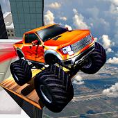 City Monster Truck Driving 3D APK for Lenovo
