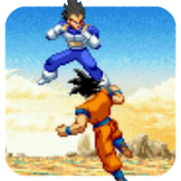Saiyan Goku Fight Boy For PC (Windows And Mac)