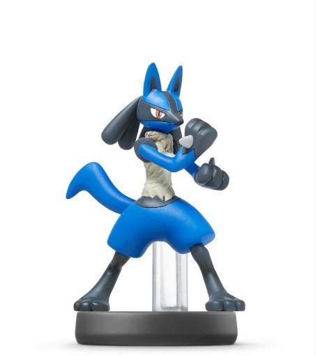 Lucario - Super Smash Bros. series