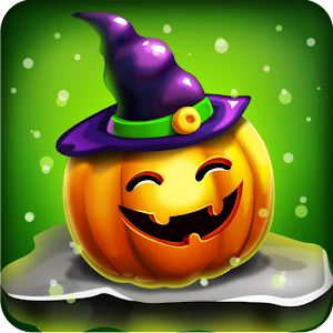 Witchdom - Candy Match 3 For PC