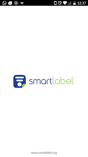 SmartLabel (Unreleased) - screenshot