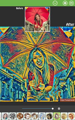 Photo Effects Pro screenshot 8