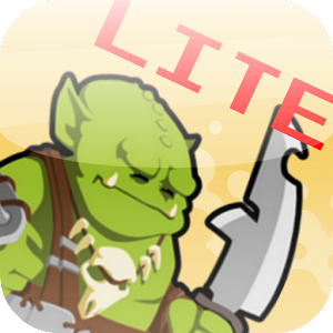 Goblin Escape Reflex Game  0.0.1