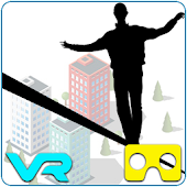 Game VR City View Rope Crossing APK for Windows Phone
