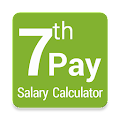 Free 7th Pay Commission Salary Calc APK for Windows 8