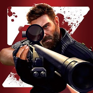 Survive the zombie apocalypse in this real-time strategy & shooter mash-up! APK Icon