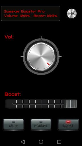 Speaker Booster Pro For PC