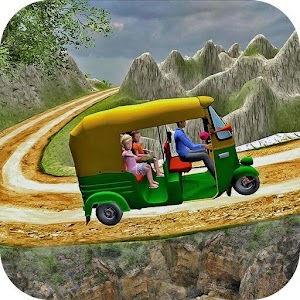 Mountain Auto Tuk Tuk Rickshaw for PC-Windows 7,8,10 and Mac