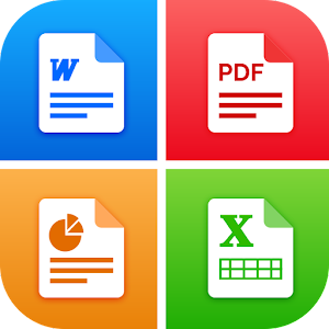 Document Viewer – Word Office, PDF reader & xlsx For PC / Windows 7/8/10 / Mac – Free Download
