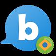 Learn to speak Portuguese with busuu