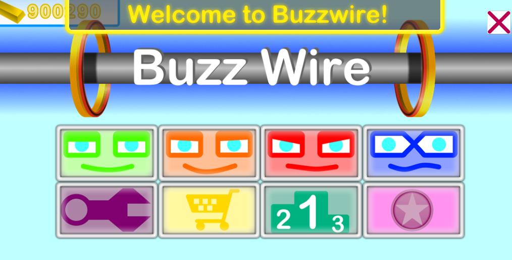Buzz-Wire 35
