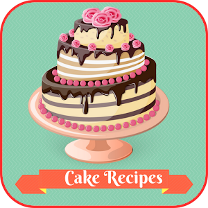 Download Cake Recipes : Homemade Best Cake Recipes Offline for Windows Phone
