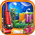 Hidden Objects House Cleaning 2 – Room Cleanup APK baixar