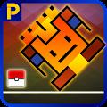 Geometry Pixelmon Go! APK for Bluestacks