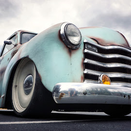 by Todd Reynolds - Transportation Automobiles