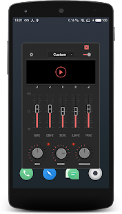 Powerful Equalizer - Bass Booster & Volume Booster for pc