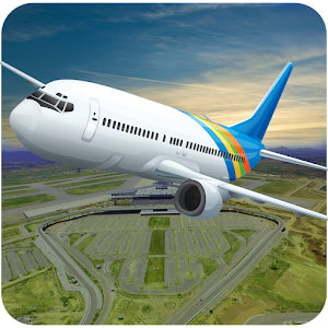 Download City Airplane Flight Tourist Transport Simulator For PC Windows and Mac