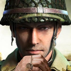 Wars Mobile: World War II For PC / Windows 7/8/10 / Mac – Free Download
