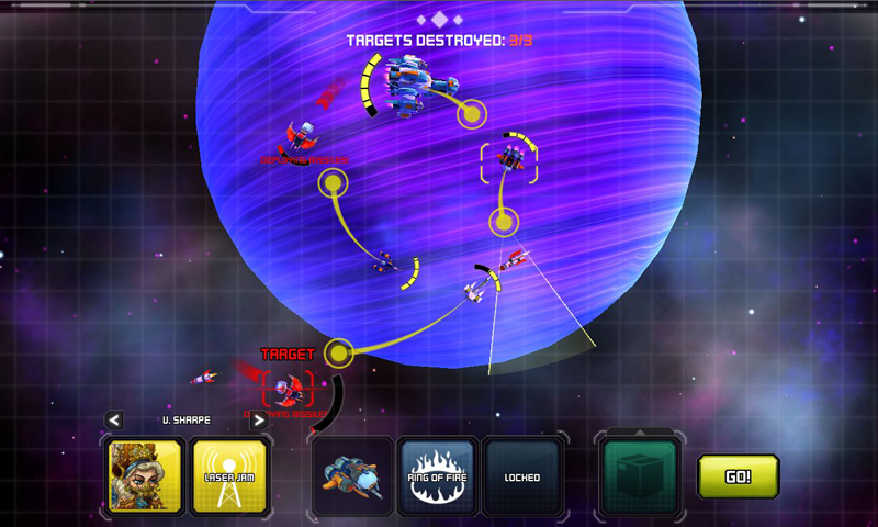 Bounty Stars Screenshot 6