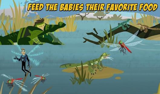 Wild Kratts Baby Buddies