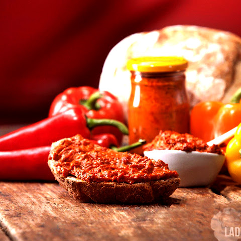 Pate Pepper – Perfect For A Quick And Healthy Snack!19.5 Kcal