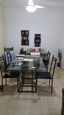 Apto 2 Dorm, Estuário, Santos (AP4238) - Foto 2