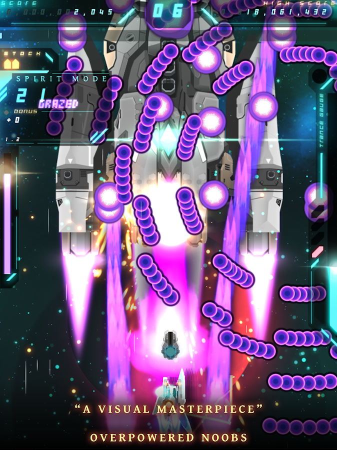 Danmaku Unlimited 3 Screenshot 2
