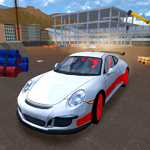 Racing Car Driving Simulator For PC (Windows & MAC)