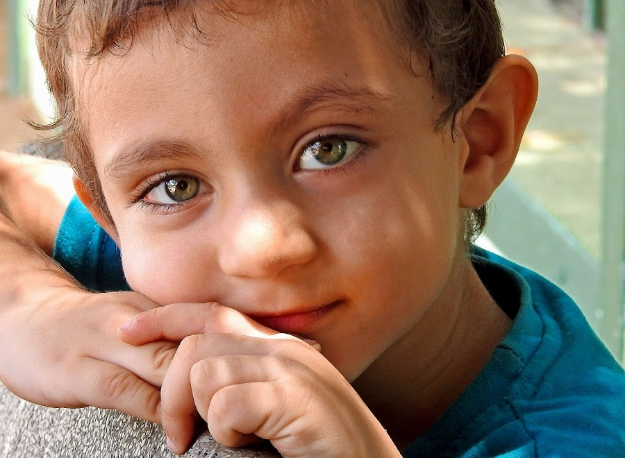 Akshay by Asif Bora - Babies & Children Child Portraits (  )