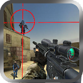 American Sniper Assassin APK for Bluestacks