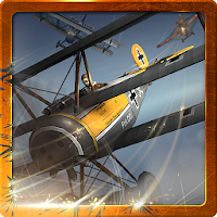 Air Battle: World War For PC (Windows And Mac)