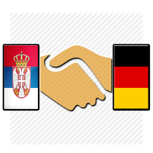 Android aplikacija Učite Nemački na Android Srbija
