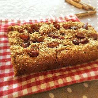 Healthy Date Loaf Recipes