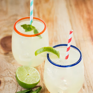 Tequila Mojito Recipes