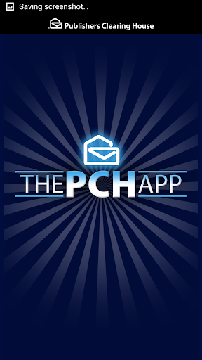 the-pch-app for android screenshot