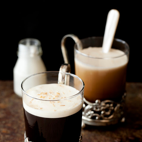 Coconut Liqueur Coffee