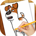 Download Learn To Draw SLP APK on PC
