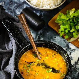 Chana Dal Masala Recipes