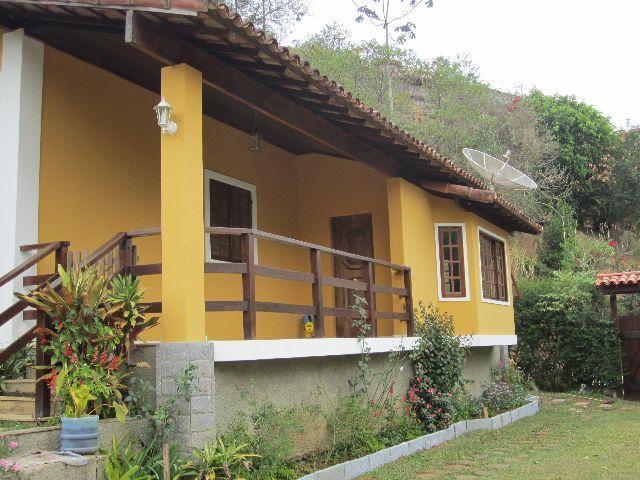 Foto - [CA0215] Casa Petrópolis, Itaipava