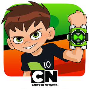 Ben 10 Heroes For PC / Windows 7/8/10 / Mac – Free Download