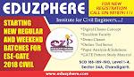 Eduzphere Gate Coaching Institute in Chandigarh