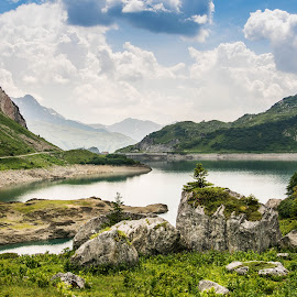 Wonder of nature by Linda Brueckmann - Landscapes Mountains & Hills