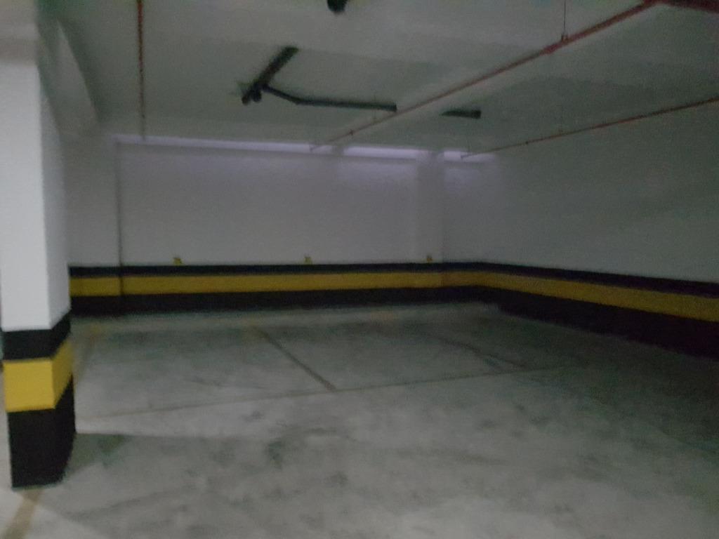 Sala em Santa Rosa  -  Niterói - RJ