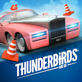 Parker's Driving Challenge Icon
