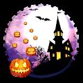 Halloween 2017 Live Wallpaper APK for Ubuntu